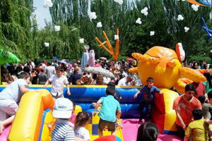 International Children's Day in Armenia