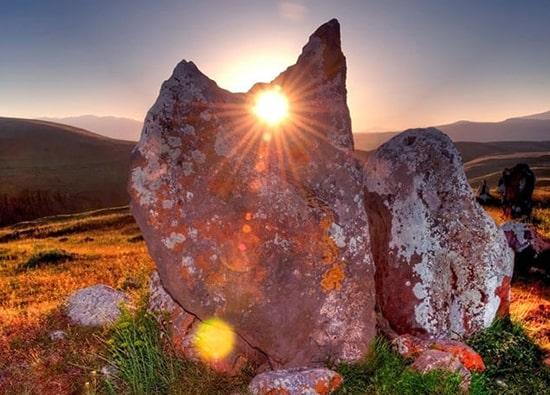 Монастырь Татев - Караундж (Зорац Карер): экскурсии по Армении из Еревана