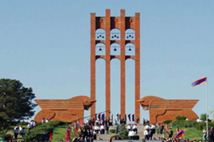 28 May - First Republic Day in Armenia