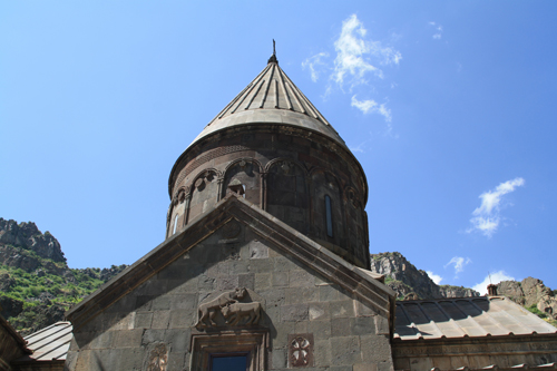 17 Reasons to Visit Armenia