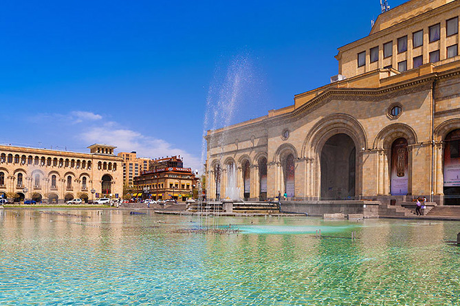 What makes Armenia a dream destination?