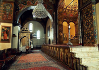 Echmiadzin Cathedral