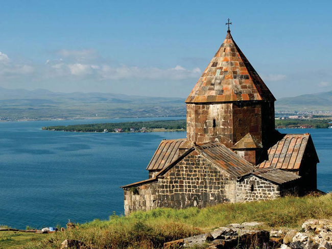 Tours to Armenia