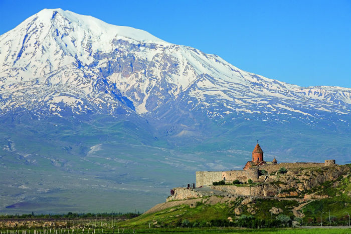 Vacation in Armenia (5 days/4 nights)