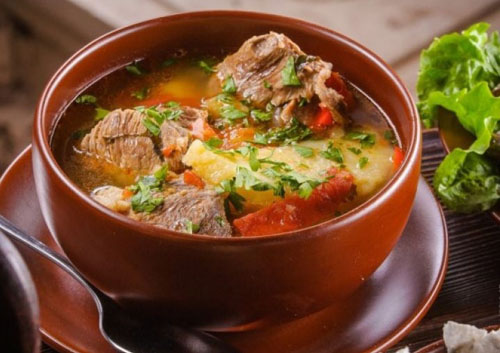 Culinary tours in Armenia, Gourmet food tour