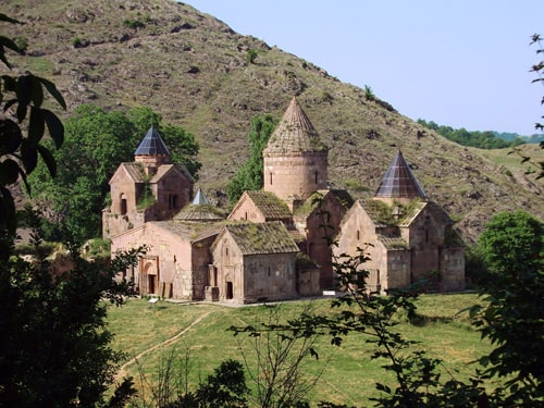 cheap tours in Armenia (5 days/4 nights)