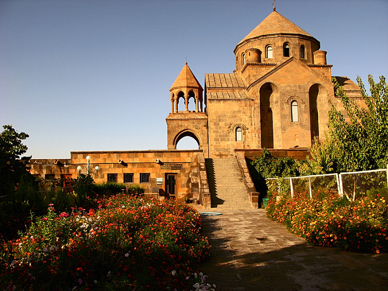 Armenia among 20 world's fastest-growing travel destinations