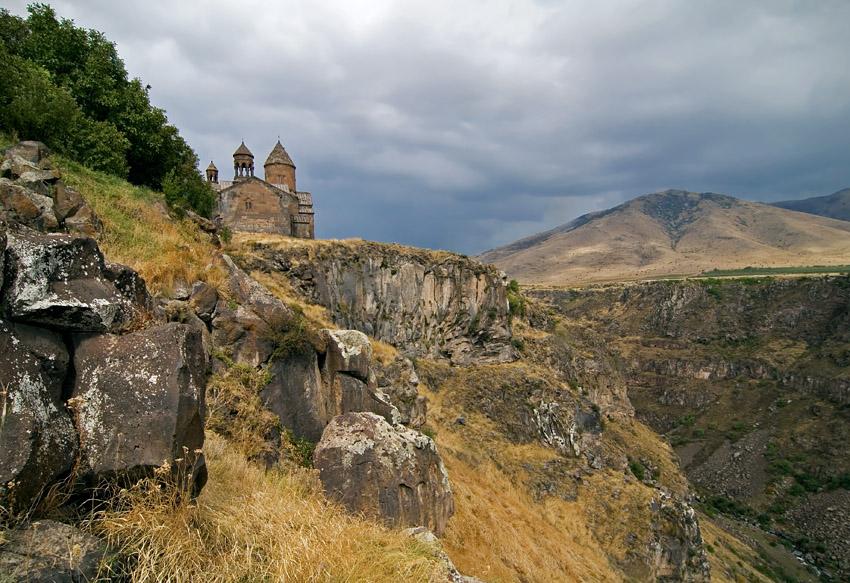 Reisen Nach Armenien Jerewan Die Unbekannte Hauptstadt
