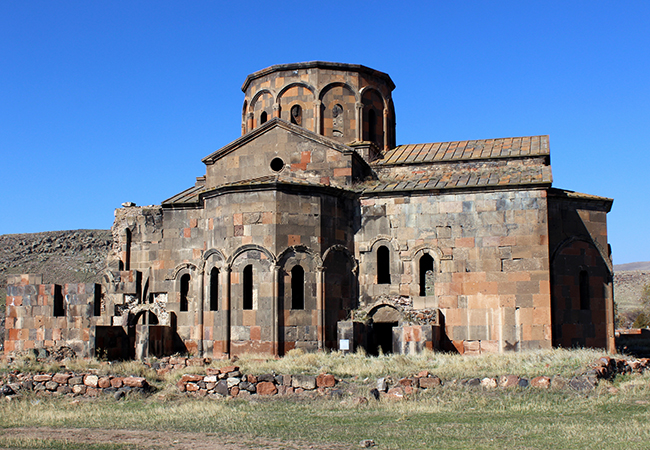 The Cathedral of Talin