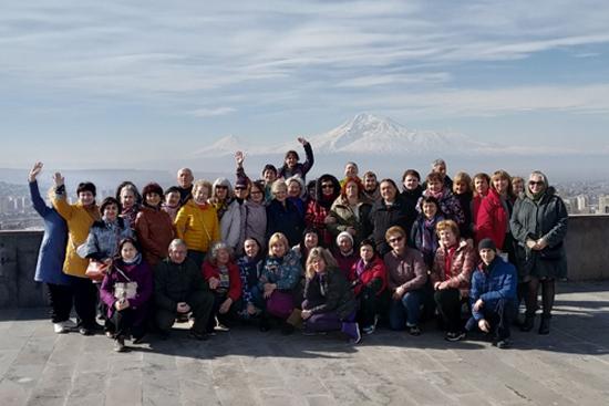 Корпоративные туры в Армению, MICE - Групповые туры от туроператора