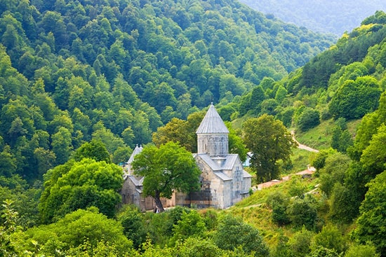 Vacation in Armenia - Classic tour (5 days/4 nights)