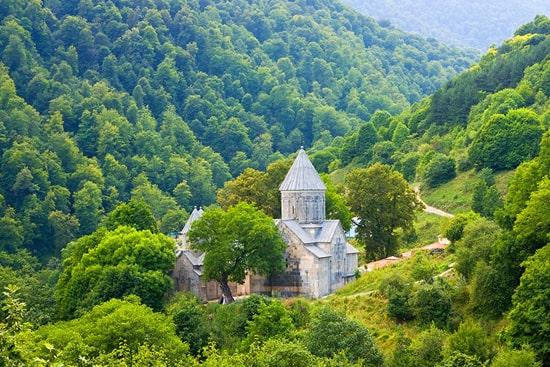 Отдых в Армении, путевки в санатории