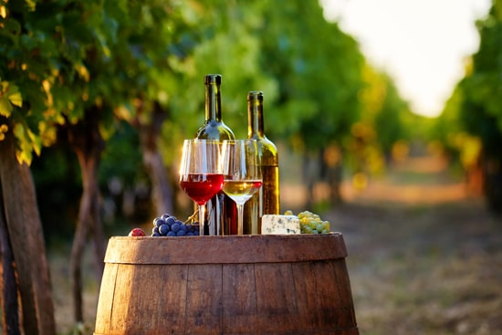 Armenian Wineries: Wine tours & Tastings (5 days/4 nights)