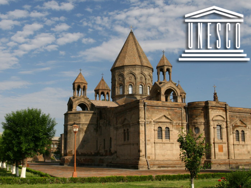 Budget tour packages - UNESCO World Heritage Objects (6 days/ 5 nights)