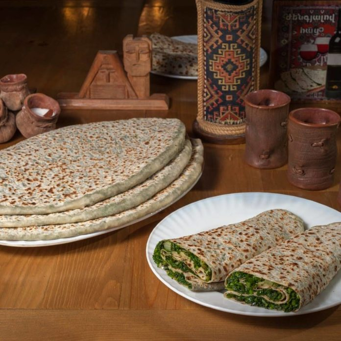 Zhengyalov Hatz – Authentic Flatbreads of Artsakh Gain Popularity and International Recognition